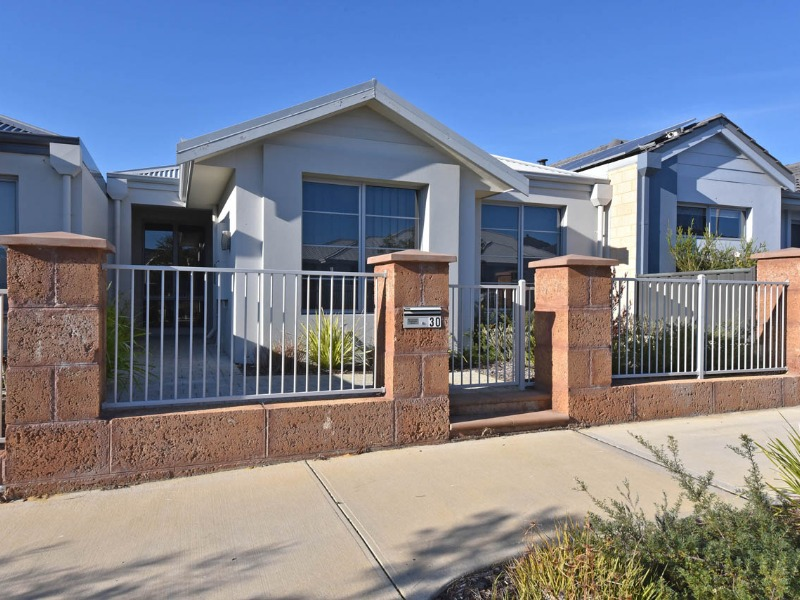 Real Estate WA Property Management Carramar Joondalup Perth